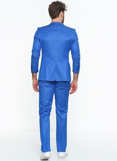 Altınyıldız Classics Takım Elbise Saks